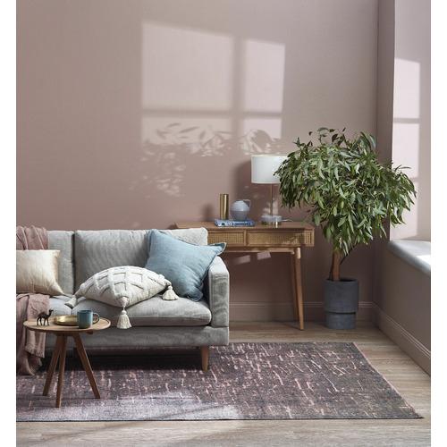 Tailored Linen Cushion