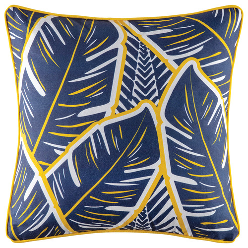 Kas Martinique Cotton Outdoor Cushion