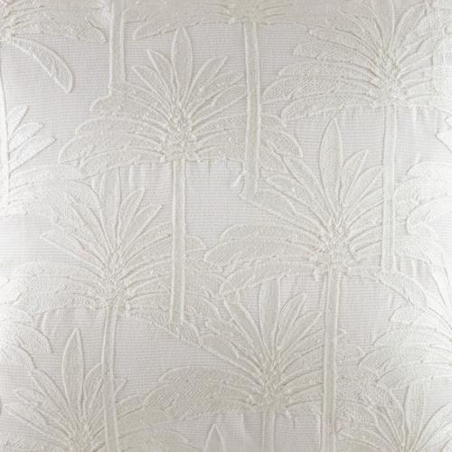 Kas Tropical Eveline Cotton Cushion