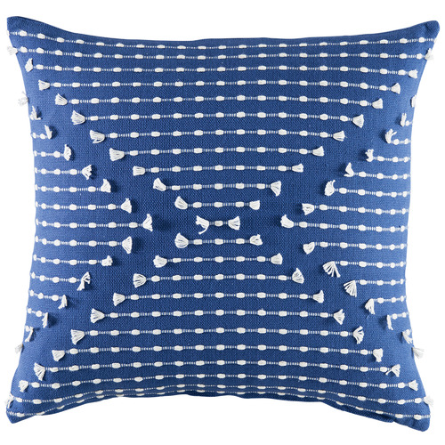 Kas Geometric Lennox Cotton Cushion
