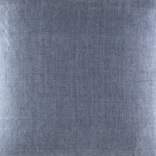 Kas Denim Tailored Linen Cushion