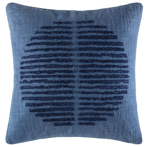 Kas Geometric Barlow Cotton Cushion
