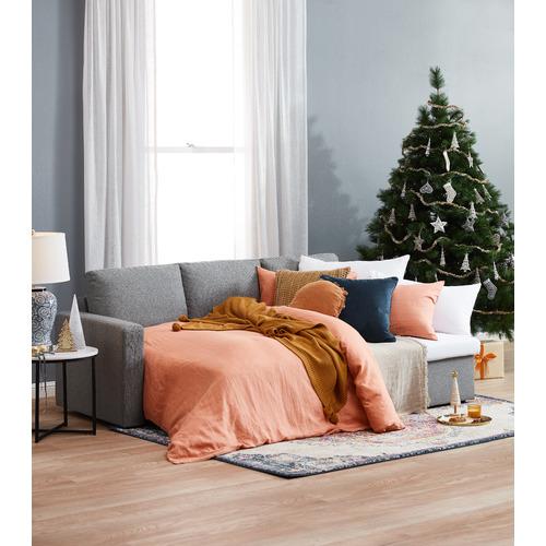 Casita Velvet Cushion