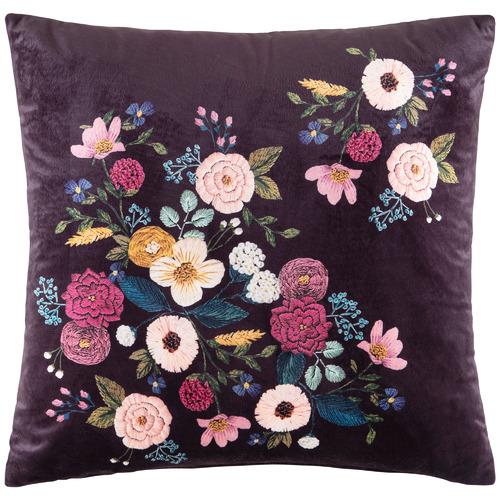 Niva Velvet Cushion
