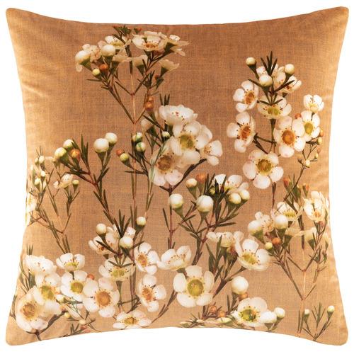 Kas Hattie Velvet Cushion