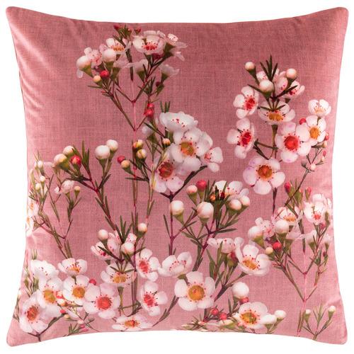 Hattie Velvet Cushion