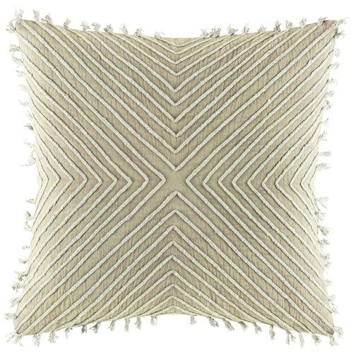 Kas Oscelate Cotton Cushion