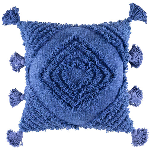 Kas Daffie Cotton Cushion