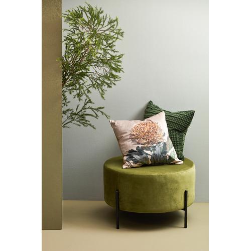 Kas Hope Velvet Cushion