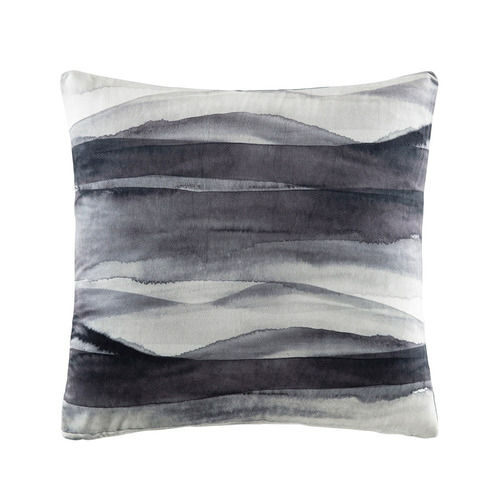 Kas Charcoal Kalio Cushion