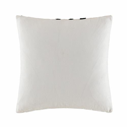 Ivory Cotton Cushion