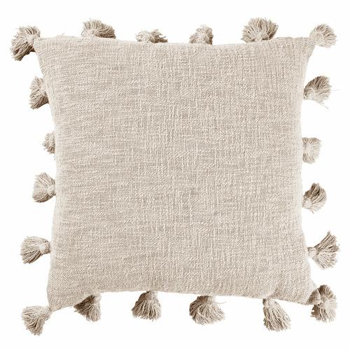 Kas Zina Cotton Cushion