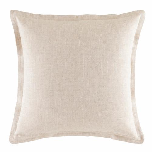 Kas Vonetta Linen-Blend Cushion