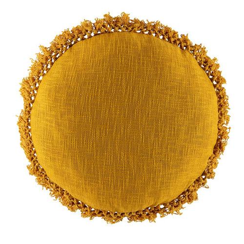 Leonie Cotton Cushion