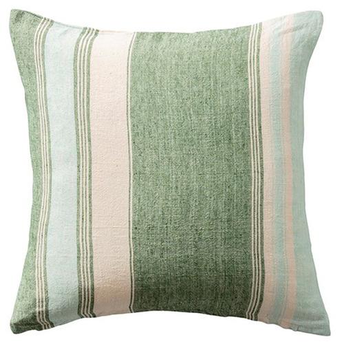 Brooks Linen Cushion