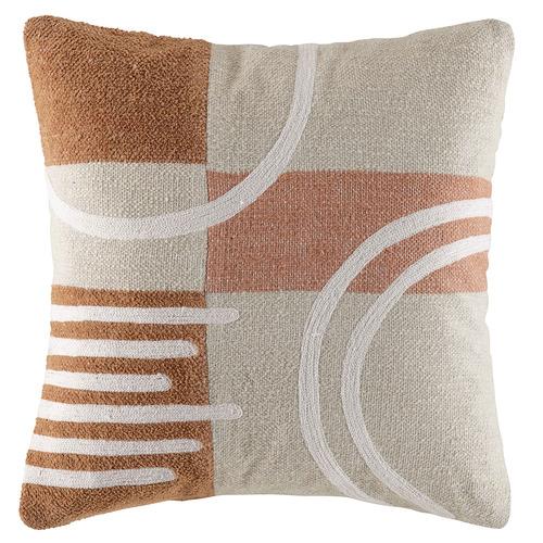 Nandi Cotton Cushion