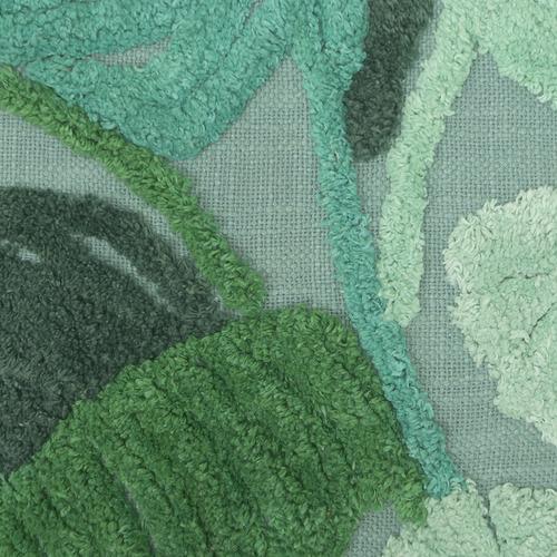 Monsteria Cotton Cushion