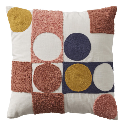 Olsen Cotton Cushion