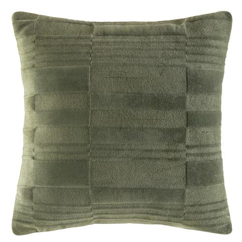 Flint Cotton-Blend Cushion