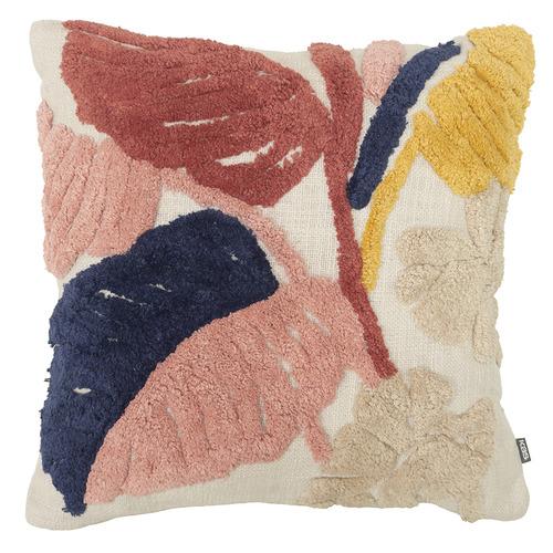 Monsteria-Cotton-Cushion