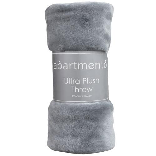 Apartmento Apartmento Ultra-Soft Throw