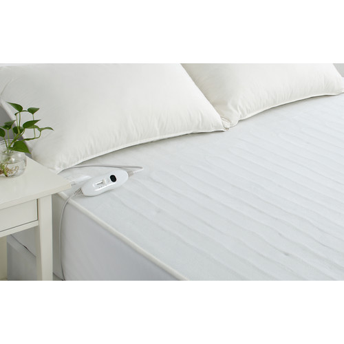 Accessorize Accessorize 400gsm Fitted Electric Blanket