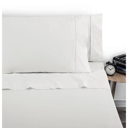 Accessorize 1000TC Cotton Rich Sheet Set