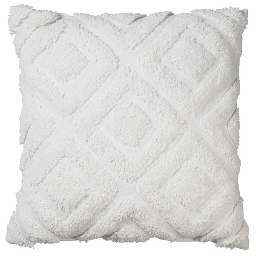 Accessorize Kamal Cotton Chenille Cushion