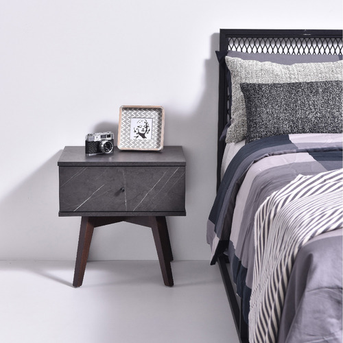 Brooklyn Home Annie Bedside Table