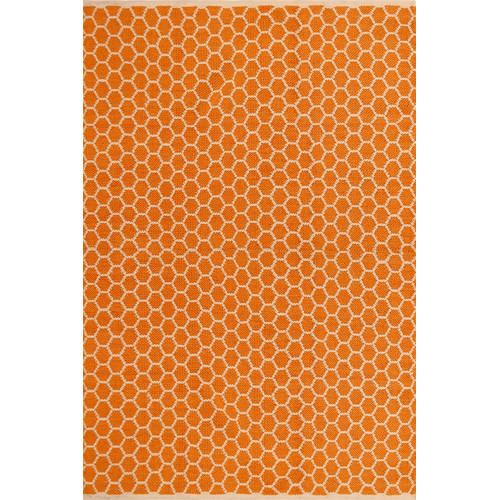 Lifestyle Floors Orange Katherine  Asha Rug