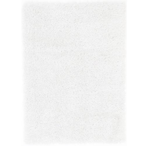 Lifestyle Floors White Benson Shag Rug