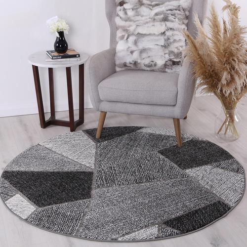 Lifestyle Floors Chello III Round Rug