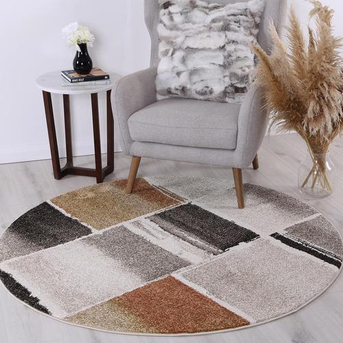 Lifestyle Floors Chello VIII Round Rug