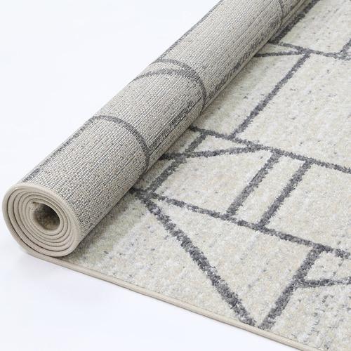 Lifestyle Floors Beige Clover Copenhagen Rug