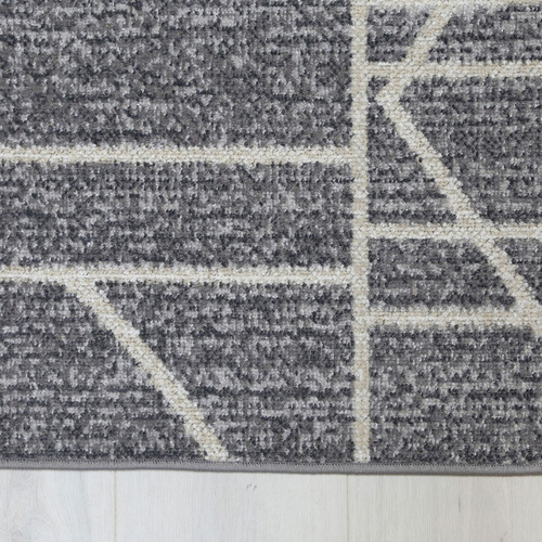 Lifestyle Floors Grey Clover Copenhagen Rug
