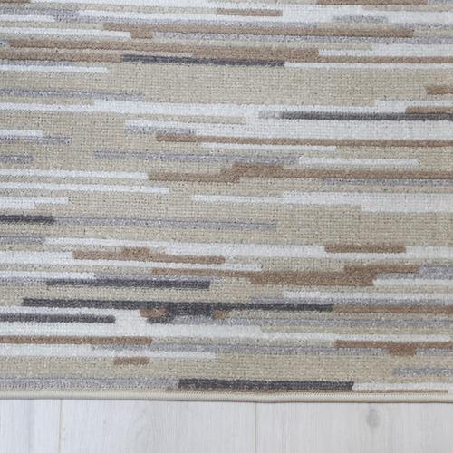 Lifestyle Floors Beige Clover Hue Rug