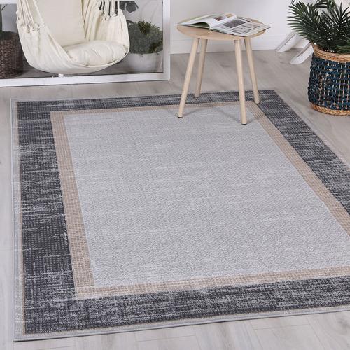 Lifestyle Floors Grey Clover New York Rug