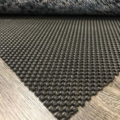 Lifestyle Floors Black Sprague Rug Stopper