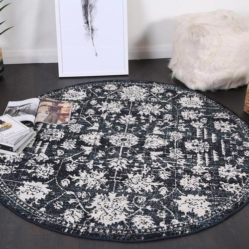 Lifestyle Floors Simone XIII Round Rug