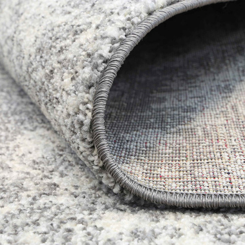 Lifestyle Floors Grey Simone XI Rug