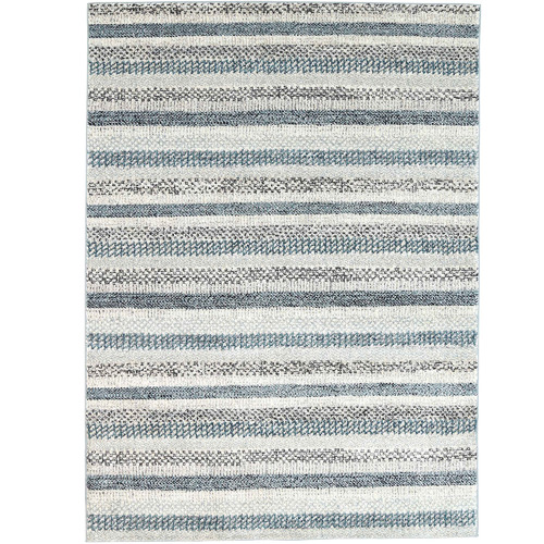 Lifestyle Floors Blue Simone XII Rug