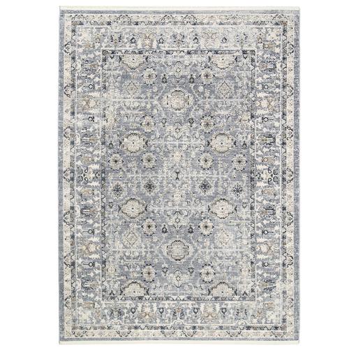 Lifestyle Floors Blue Istanbul Aynur Vintage Style Rug