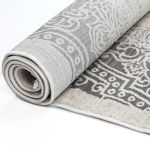 Lifestyle Floors Cream Baja Oriental Rug