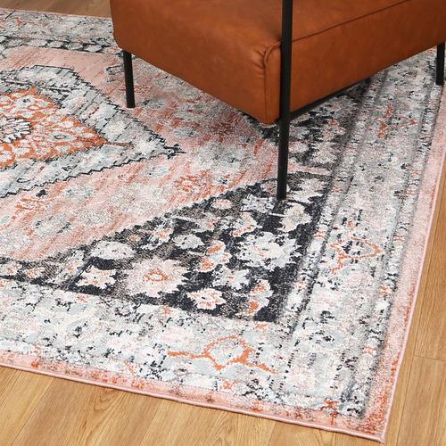 Lifestyle Floors Estate Samiye Oriental Rug