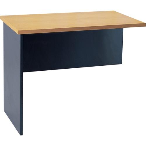 Executive Equipment Mantone Return Desk