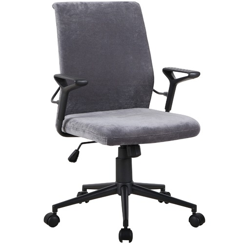 Executive Equipment Grey Jard Office Chair