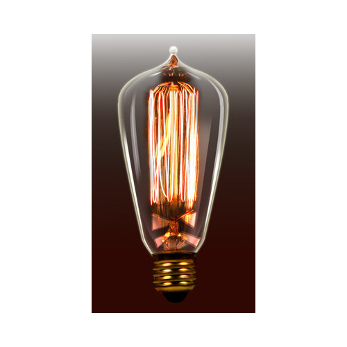 Homelux Prague Spare Edison Light Bulb