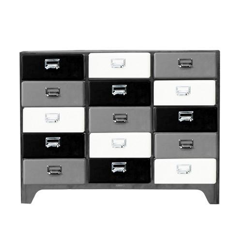 15 Drawer Cabinet | Temple & Webster