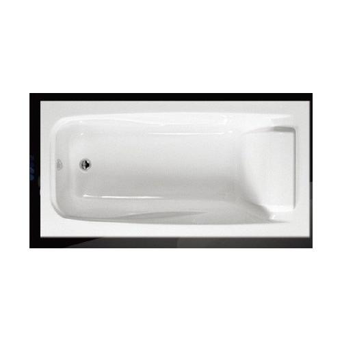 Ostar Bath Tub With Headrest