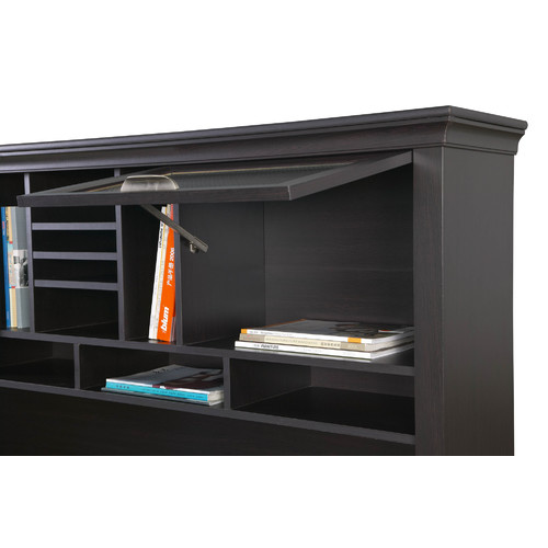 corner office desk hutch. Corner Office Arianne Workstation Desk Hutch